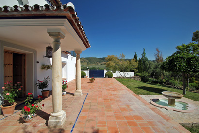 Ronda Luxury Holiday Rental Villas