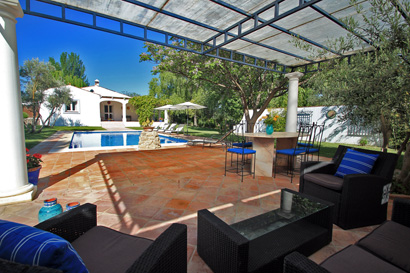 Villa Ronda Luxury Holiday Rental